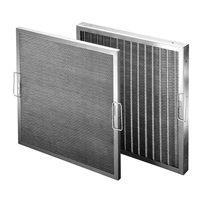 Metal-Washable-Air-Filters
