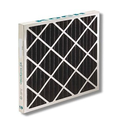 Odor Control Filters