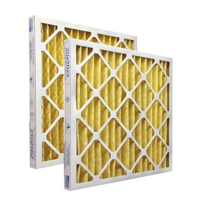 Merv-11-Pleated-Air-Filters